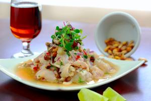 29. C-v-Che Criollo - delivery menu