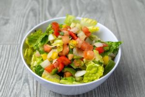 Garden Salad Bowl - delivery menu