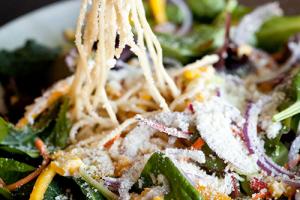 Cold Pasta Salad - delivery menu