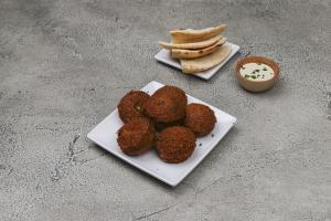 Falafel - delivery menu