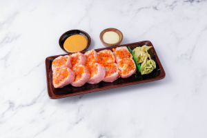 Spicy Girl Roll - delivery menu