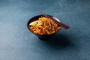 29. Pad Thai - delivery menu