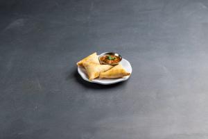 Aloo Samosa - delivery menu