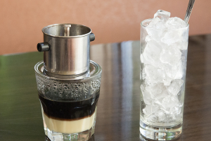 1. Espresso Black Coffee ( Ice or Hot) - delivery menu