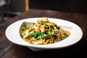 Nabon Noodles - delivery menu