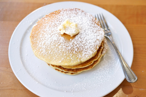 Buttermilk Pancakes - delivery menu