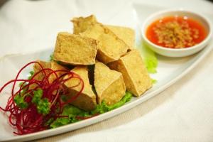 5. Tofu Tod - delivery menu
