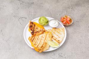 Grilled Quesadilla - delivery menu