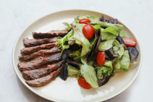 Grilled Beef Salad - delivery menu