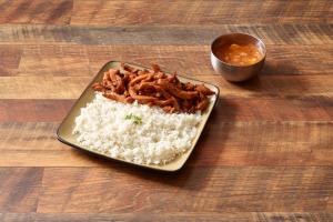 Chicharron de Pollo without bone - delivery menu