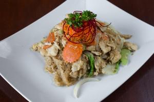 Pad Woon Sen - delivery menu