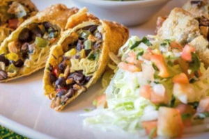 Mexican Egg Rolls - delivery menu