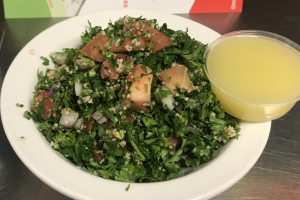 Tabouleh Salad - delivery menu