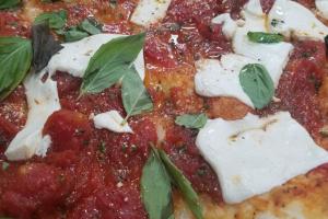 Nana's Pizza - delivery menu