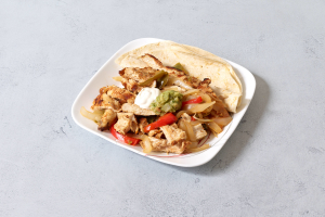 Grilled Chicken Fajita - delivery menu