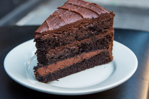 German Chocolate Cake (24 HOUR NOTICE REQUIRED) - delivery menu