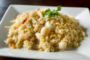 Andaman Fried Rice - delivery menu