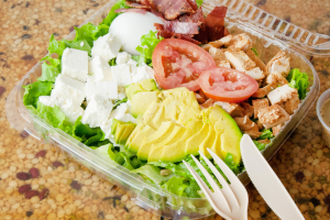 Cobb Salad - delivery menu