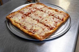 Sicilian Pizza - delivery menu