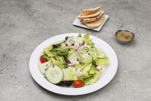 Large Greek Salad - delivery menu
