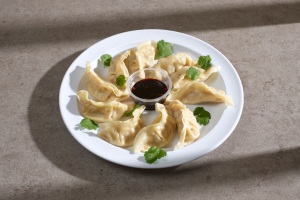 7. Steamed Pork Dumplings - delivery menu
