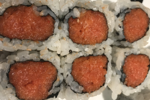 Spicy Tuna - delivery menu