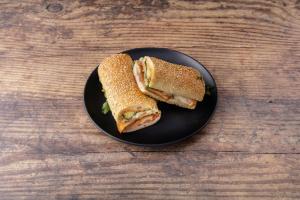 The L.I.C Sandwich - delivery menu
