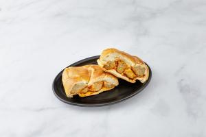 Meatball Hot Sandwich - delivery menu