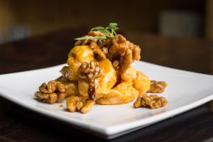 Walnut Shrimp - delivery menu