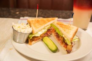 BLT Sandwich - delivery menu