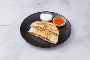23. Monterey Jack Cheese and Chicken Quesadilla - delivery menu