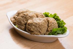 Chopped Liver - delivery menu