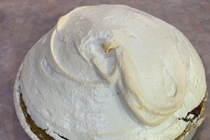 Lemon  meringue pie  - delivery menu