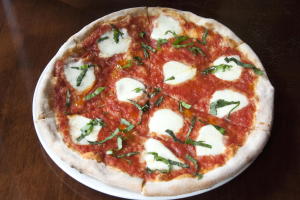 VIP Margherita Pizza - delivery menu