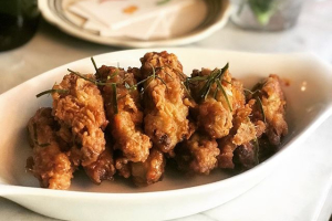 Pinto Chicken Wings - delivery menu