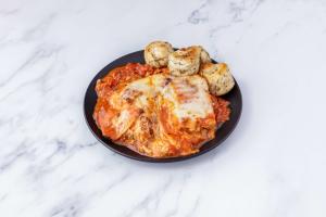 Meat Lasagna - delivery menu