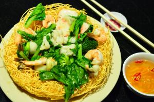 PN1. Mi Xao Don Do Bien - delivery menu