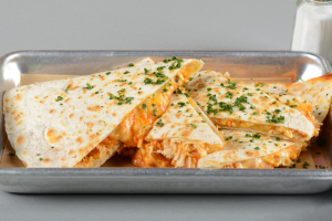 Buffalo Chicken Quesadilla - delivery menu