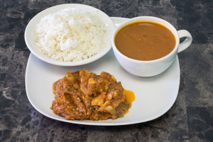 Rabo Lunch Special - delivery menu