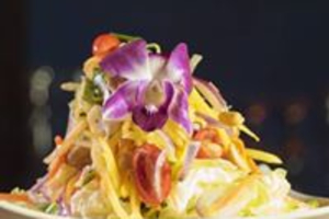 Mango Salad - delivery menu