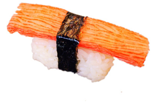1 Piece Crab Stick - delivery menu