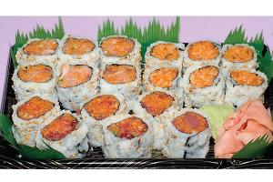 Maki Spicy Combo - delivery menu