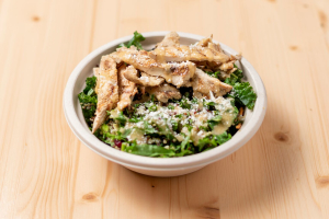 Kale & Quinoa Salad - delivery menu
