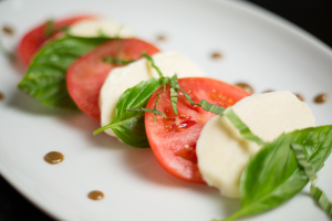 CAPRESE SALAD - delivery menu