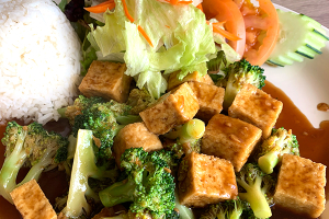 Broccoli Lovers Lunch Special - delivery menu