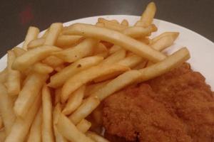 Chicken Fingers - delivery menu