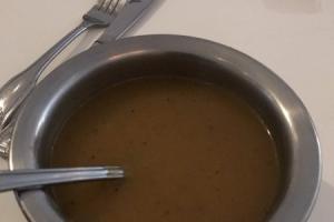 Butternut Squash Soup - delivery menu