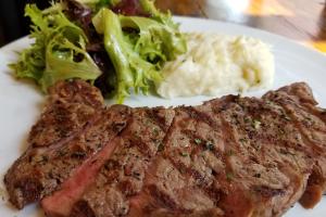 Bistecca alla Griglia - delivery menu