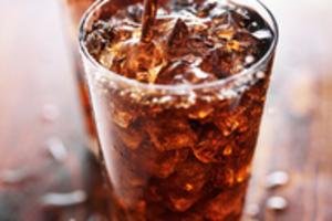 Can Soda - delivery menu