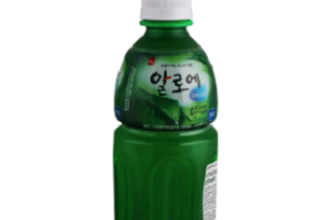 D10. Aloe Drink - delivery menu